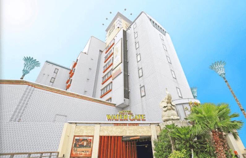 HOTEL ウォーターゲート名古屋